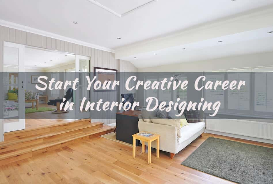 Interior Design Courses to shape your creative career