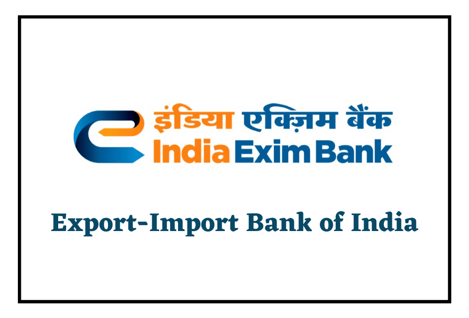 Export-Import Bank of India2