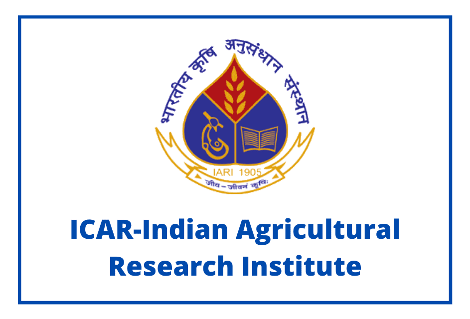 ICAR-Indian Agricultural Research Institute