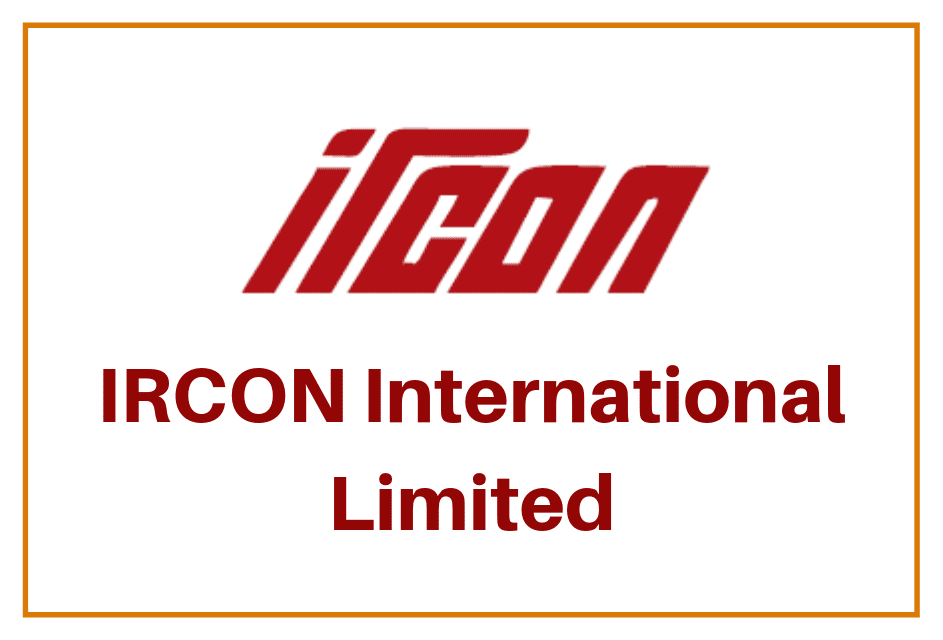 IRCON International Ltd.