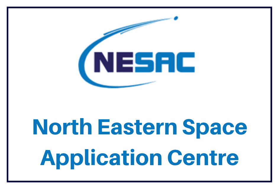 North Eastern Space Application Centre