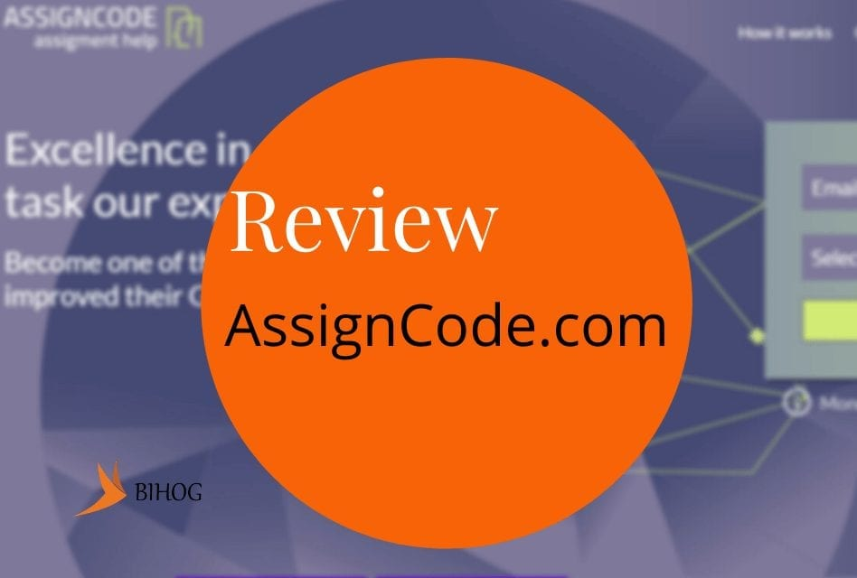 Assigncode Review