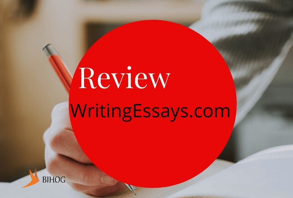 WritingEssays.com Review