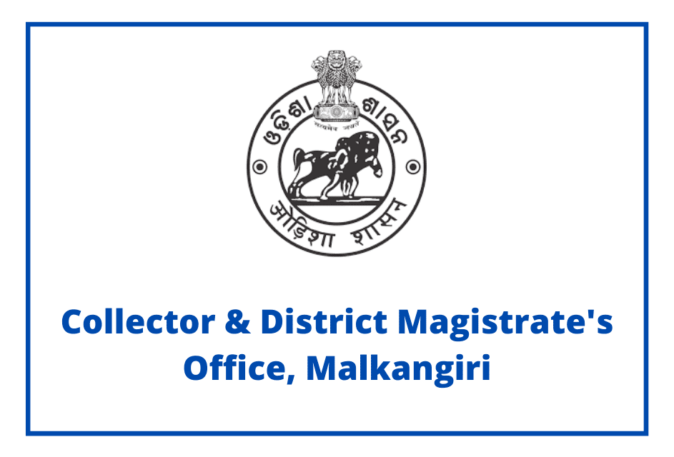 Collector & District Magistrate's Office, Malkangiri