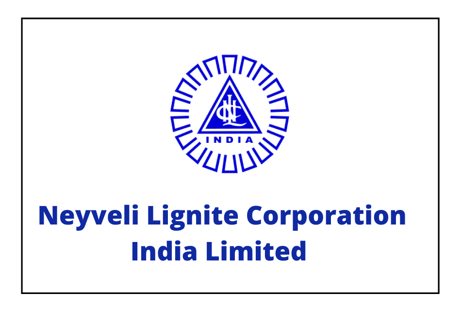 Neyveli Lignite Corporation India Limited
