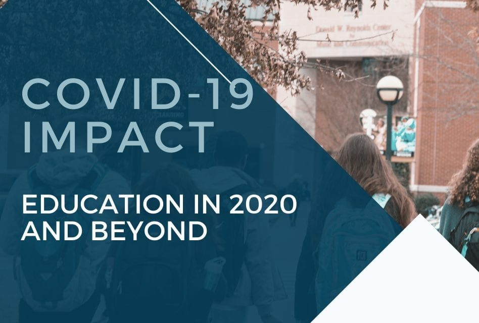 Covid-19 Impact on Education