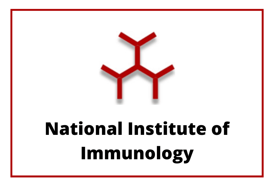 National Institute of Immunology