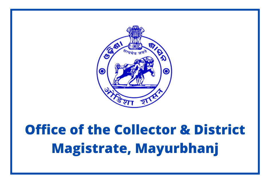 Office of the Collector & District Magistrate, Mayurbhanj