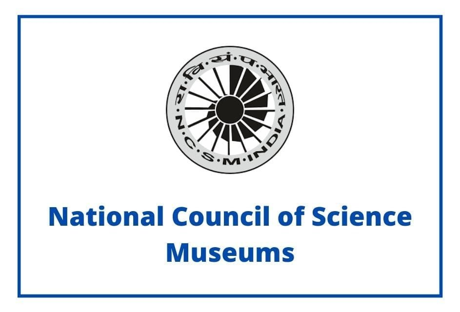 National Council of Science Museums