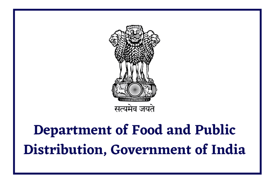 Department of Food and Public Distribution, Government of India