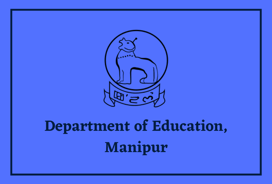 Department of Education, Manipur