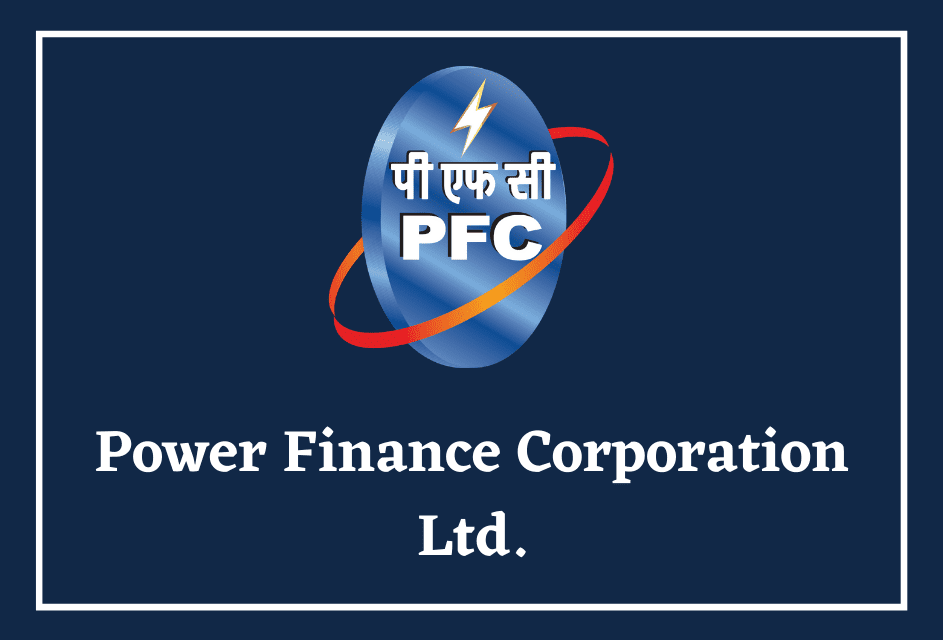 Power Finance Corporation Ltd.