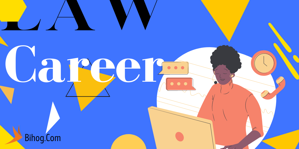 Career After Law