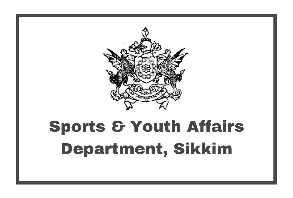 Sports & Youth Affairs Department, Sikkim