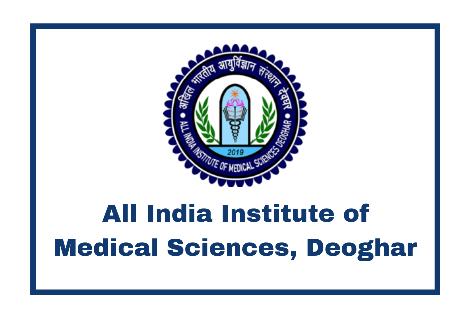 All India Institute of Medical Sciences, Deoghar