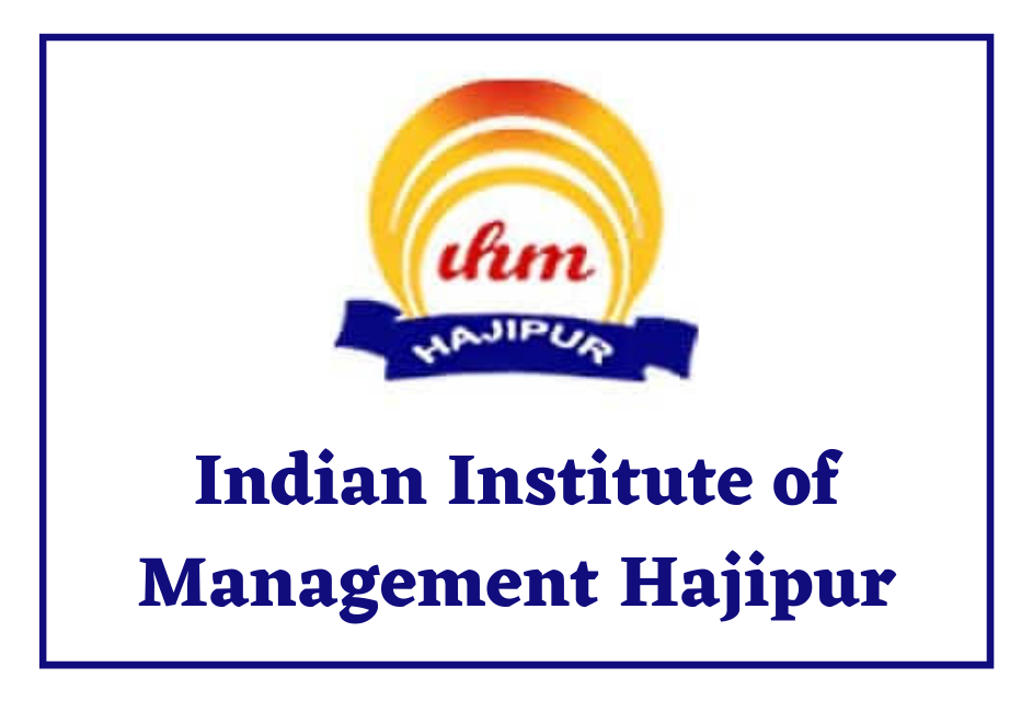 Indian Institute of Management Hajipur