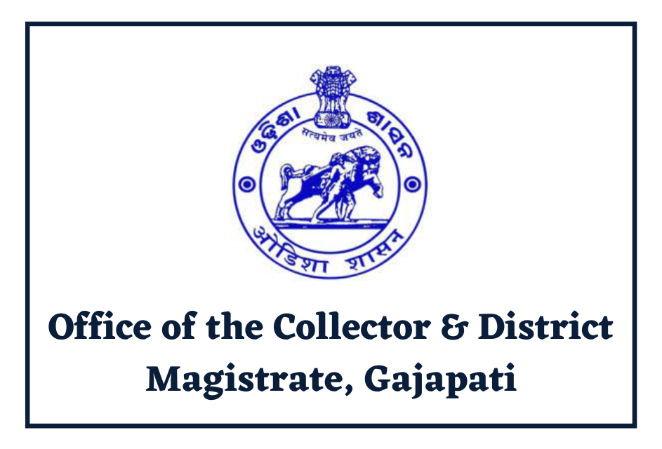 Office of the Collector & District Magistrate, Gajapati
